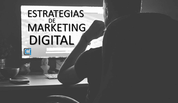 Estrategias del marketing digital