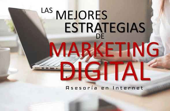 Implementacion de estrategias del marketing digital