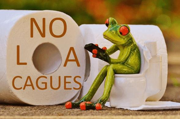 Leer, No hacer estrategias del marketing indevidad